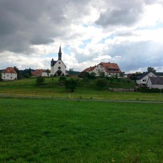 Irgendso ein Dorf hinter Fulda