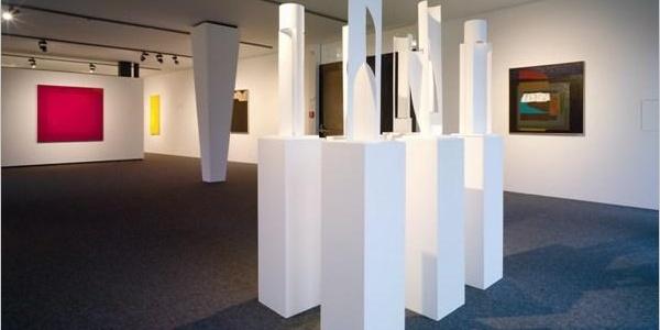 Ausstellungsräumlichkeiten