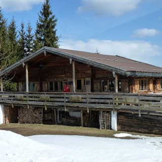 Hubertushütte