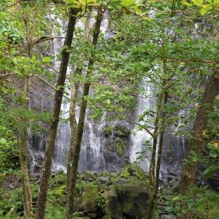 Anse des Cascades