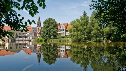 Rotenburg a. d. Fulda