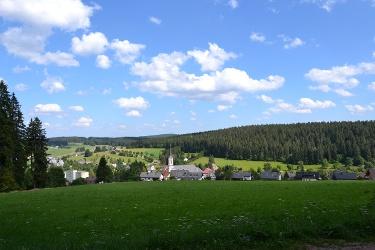 Schönwald - Genießerpfad Heilklima-Steig