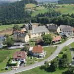 Ortszentrum St. Martin am Wöllmissberg