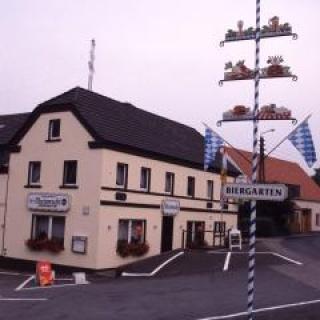 Cafe Restaurant Rheinwacht