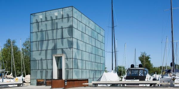 Hafen Rohner - Nordwesthaus (Veranstaltungsraum), Fußach