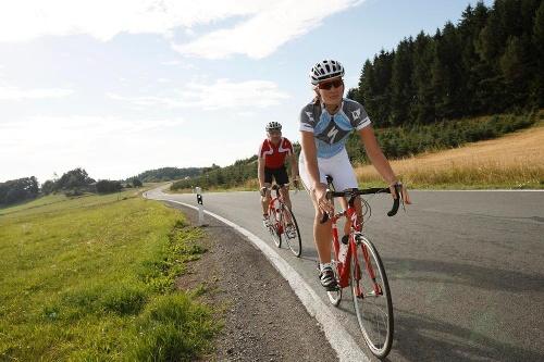 Bike Arena Sauerland - Zum Fledermaustunnel