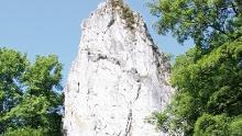 """""""König-Hübich-Route"""" um Bad Grund"""