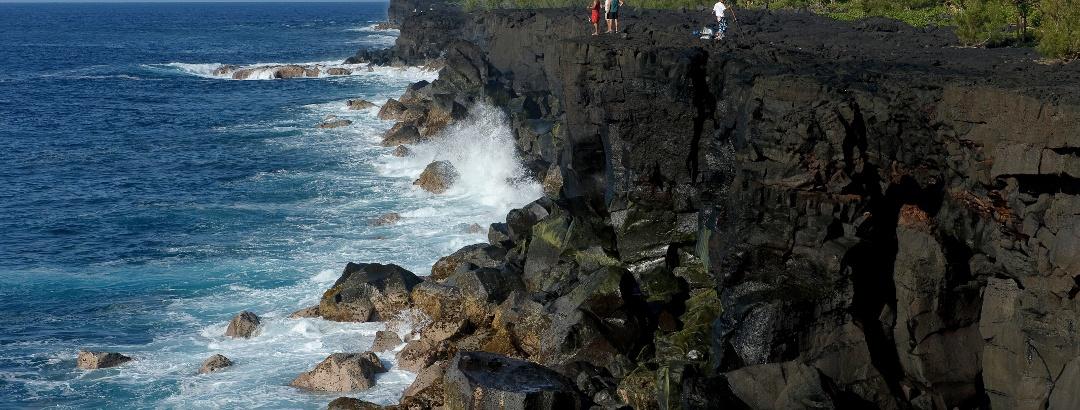 Pointe de la Table - La Réunion