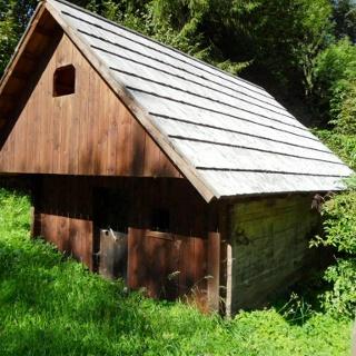 Staudenbauer-Mühle