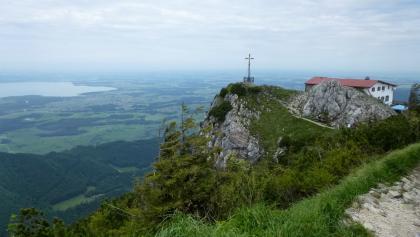 Hochfelln (1669 m)