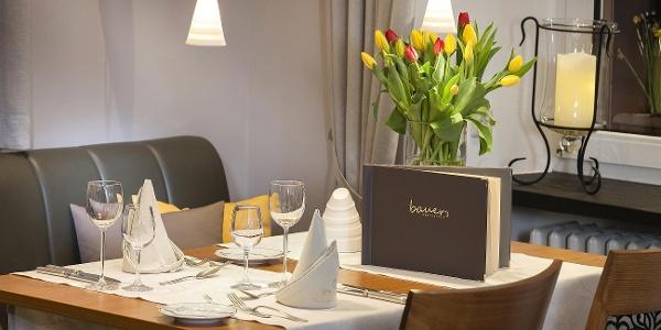 Bauers Restaurant