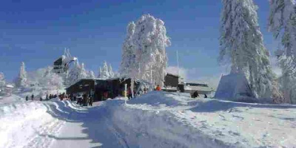 Winterwanderung auf den Wurmberg