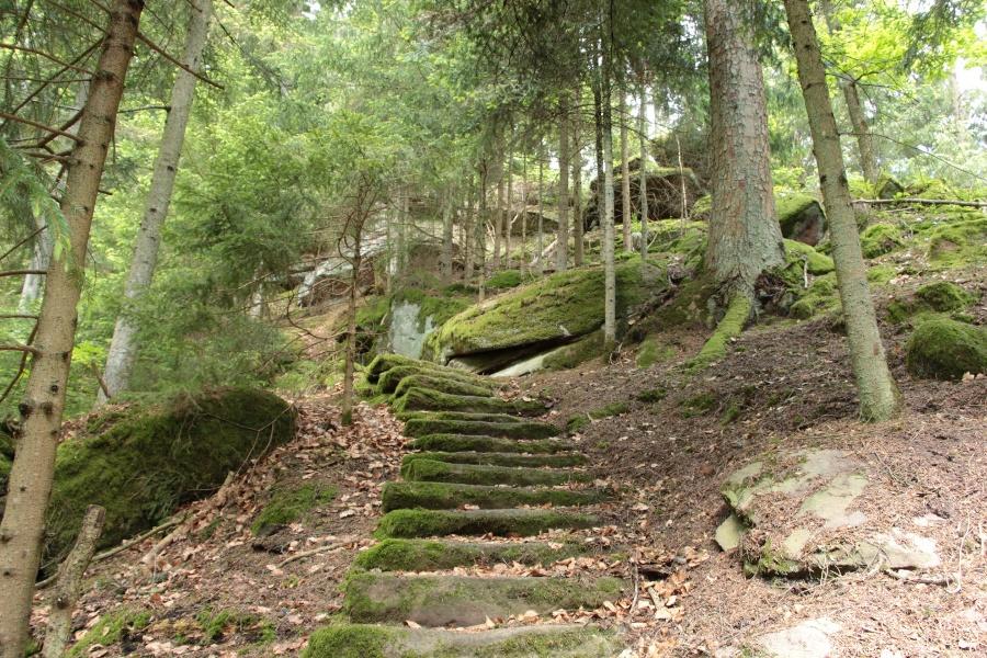 GeoTour Bad Teinach-Zavelstein