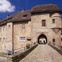 Burg Dringenberg