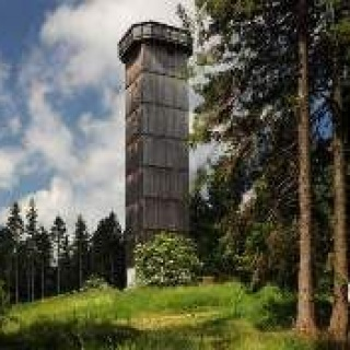 Schwarzer Grat Erlebnisweg