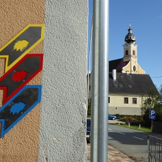 Alle Greither Wege führen nach St. Ulrich.
