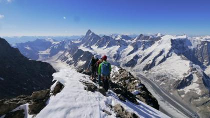 Klettersteig Interlaken : Bergsteigen in interlaken: die 10 schönsten touren der region