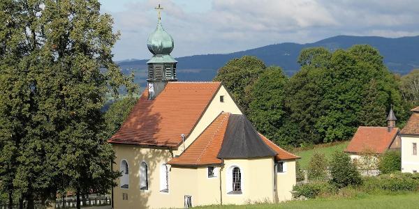 Herzogau