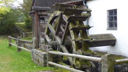 Handwerksmuseum in Hilstett