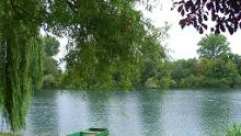 Veloroute Rhein (Speyer - Worms)