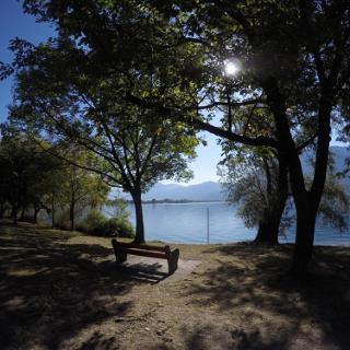 Lago Maggiore Nordseite