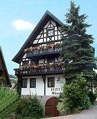 Vom Kniebis nach Schenkenzell und über den Kinzigtalradweg nach Lossburg und dann über die Agnesruhe zurück zum Kniebis