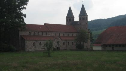Abtei Bursfelde (Mai 2016)