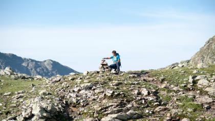 Wandern in Südtirols Süden