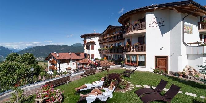BEL SOGGIORNO • Hotel » outdooractive.com