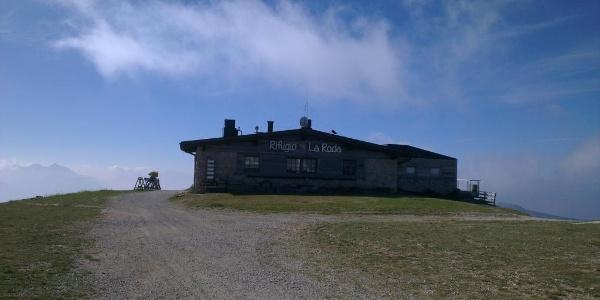 Hütte La Roda