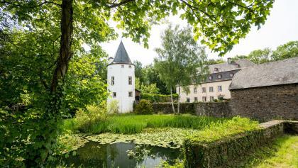 Tour 34 Dorfspaziergang Dreiborn