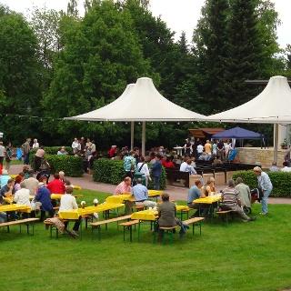 Kurparkfest