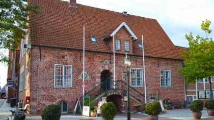 Schleifenroute | Otterndorf Rathaus