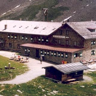 Dresdner Hütte