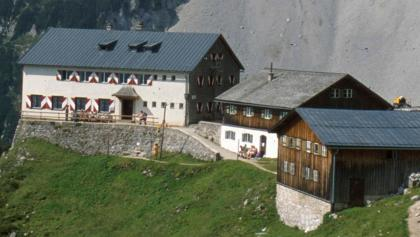 Gruttenhütte