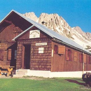 Lorea-Hütte