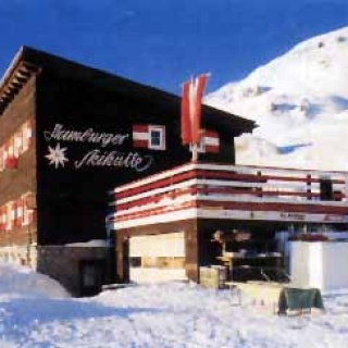 Hamburger Skihütte