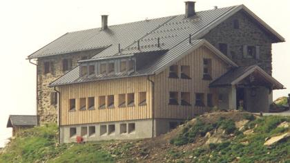 Starkenburger Hütte