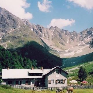 Verpeilhütte
