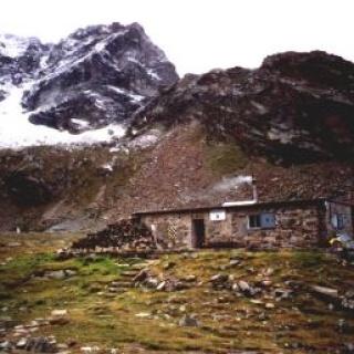 Hauerseehütte