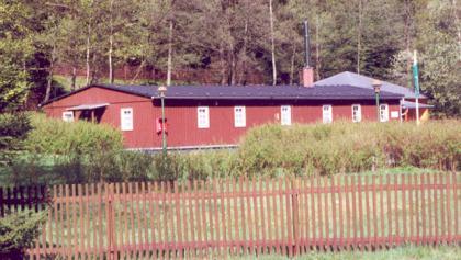 Bielatal-Hütte