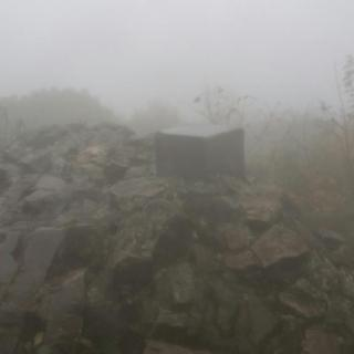 Ausblick  vom Donnersberg 686m