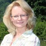 Marion Wessels, Tourismus-Chefin in Altenbeken