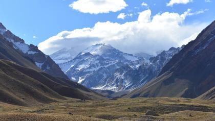 Der Aconcagua