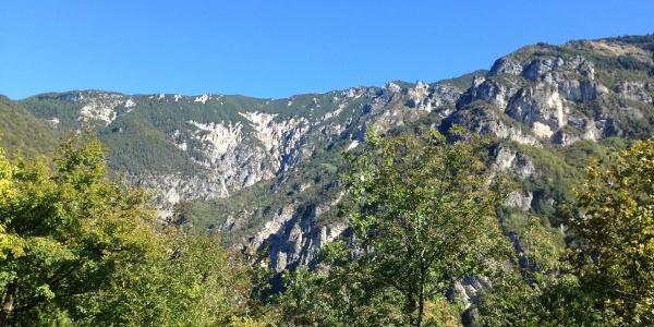 Alta Val di Gola