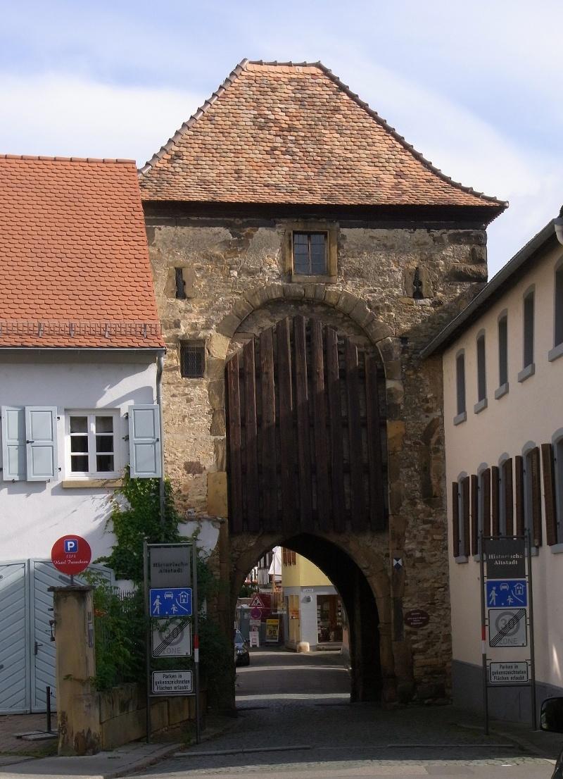 Von Freinsheim In Freinsheim