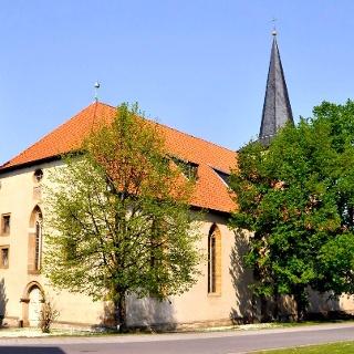 St. Petrus und Paulus - Gräfentonna