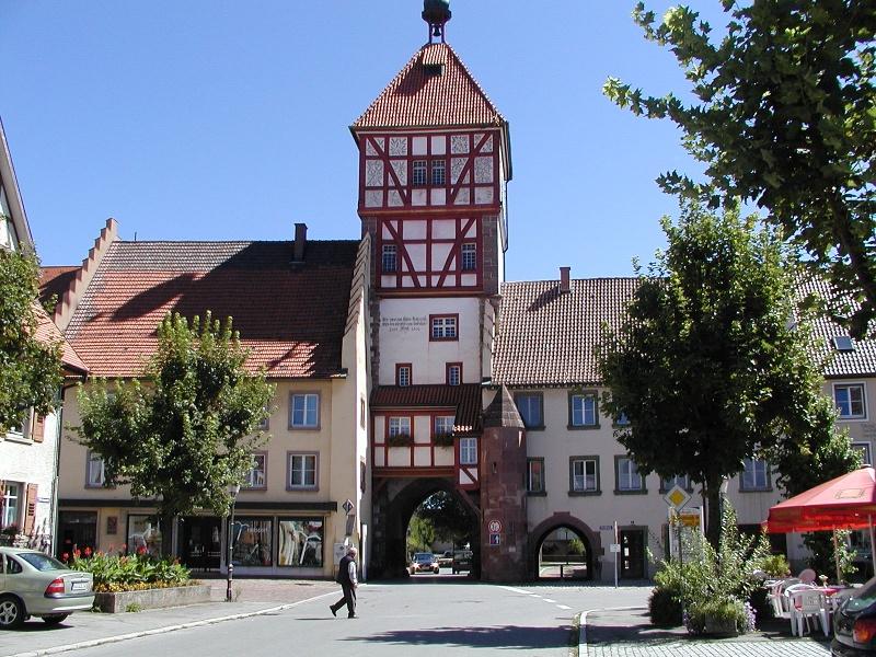 Schosenhof-Rundweg