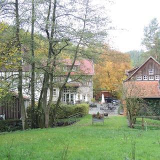 Bärenmühle