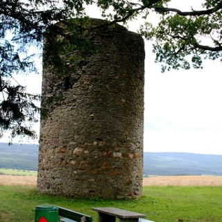 Stumpfer Turm